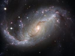 Webinar: Energieübertragung aus höheren Galaxien