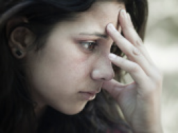 Webinar: Wie befreit man sich aus seiner Angst?