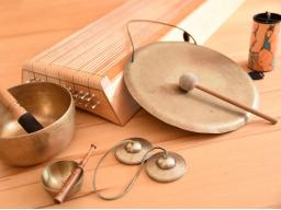 Webinar: Musiktherapie für Menschen im Wachkoma