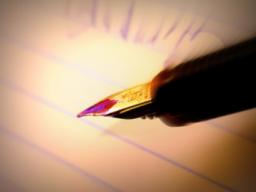 Webinar: Impuls-Webinar: Achtsames Schreiben