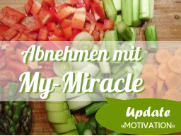 Webinar: Abnehmen mit My Miracle | Update MOTIVATION