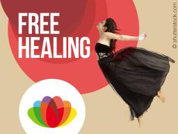 Webinar: FREE GRUPPEN-HEALING