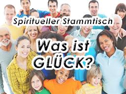 Webinar: Spiritueller Stammtisch - Geniale Themen, die Menschen bewegen