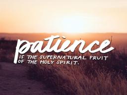 Webinar: AKTIVIERUNG DEINER SPIRITUELLEN GABE DER GEDULD - WARTEN AUF GÖTTLICHES TIMING