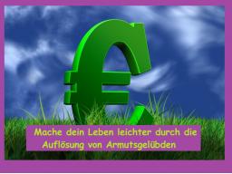 Webinar: Befreie dich in einer Sitzung von allen Armutsgelübden und mehr!