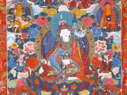 Webinar: Acht Guru Rinpoche - Paxis in 9 Teilen