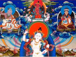 Webinar: Gemeinsame Phowa Praxis nach dem Khandro Tugthik