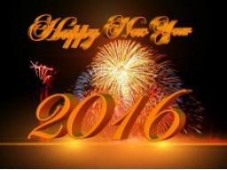 Webinar: Begrüße voll Vertrauen DEIN Jahr 2016 !