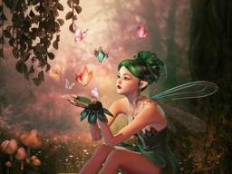 Webinar: ♥♥ Elven Shamanic Healing-Einstimmung-Elfen♥♥