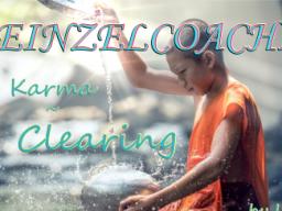 "Webinar: Einzelcoaching ""Karma - Clearing"""