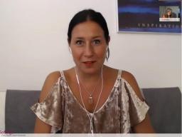 LiveTalk mit Dipl. -Psych.Karin Krümmel - Thema:Vom Mensch-Sein: Was ist der Sinn des Lebens?
