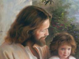 Webinar: Heilarbeit mit Jesus Christus