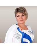 Людмила Годес