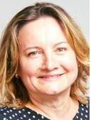 Dipl. Mentaltrainerin Gabrielle Franziska Ramskogler