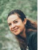 Isabel Vasconcelos