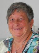Ursula Bühler