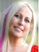 Christina Isabella Salopek