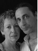 Birgit & Joshua spirituelle Heiler