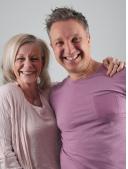 Happy Lounge Anja und Ralf Ecker