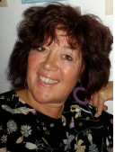 Christa Maria Kosanke
