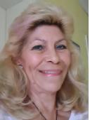 Brigitte Fredrich