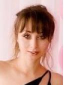 Christina Pysmennaya