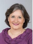Heilpraktikerin und Diplom Kauffrau (FH) Angelika Seiterle