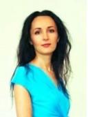 Irina Haag
