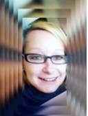 Spirituelle Meisterin Transformations Coach Kerstin Klancisar